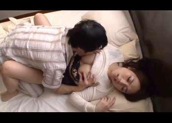エロ女体を持て余したフェロモン溢れる義姉が妹の旦那を誘惑...不貞快楽堕ち中出しセックス 八乃つばさ【無料動画】