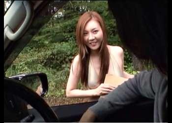 ふふふ♡オニーさん車乗っけて♬肉食系美女が逆ナンパの肉棒を喰い漁っちまうエロ動画WWWWWWWWWWWWWWWWWWWWW