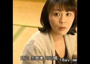【円城ひとみ】欲求不満の娘婿に自分のおマンコを推薦する巨乳美熟女!妊娠中の妻よりもスケベな義母がいい!