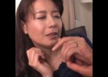 【三浦恵理子】他人に抱かれて女を取り戻す巨乳美熟女!人妻の久々の肉棒は他人棒!懐かしい膣の疼きにときめく奥様!