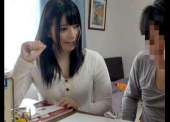 「ちょっと…やめて!」女子大生家庭教師の巨乳美少女が教え子に繰り返し強制生挿入される!