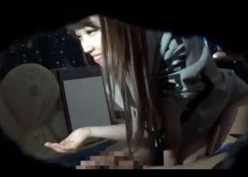 ♥ギャル※ナンパ♥フェラがいいんでしょ…口内射精のおすすめエロ動画x女子大生x巨乳x手コキx素人