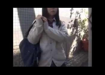 [学生.jk]「中に出していいよ☆」綺麗な女子高生と援助交際コンド-ム無しsex!!コーフンしちゃうアダルトビデオ