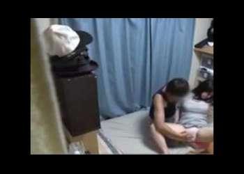 «隠し撮り|のぞき»デカパイな幼顔ロリ女子大生♡自宅にお持ち帰りして薬物使ってsex隠し撮り!!ギンギン確実