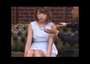[ドラッグ.ドキュメンタリ~]「濡れてきちゃった☆」催眠かけられて感度MAXになった女の子と濃密セックス!!最高のエロム~ビ~