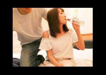 <唯川希>終電♡逃したリアルの素人が口説かれてラブhotelへ誘われ酒に酔った勢いで個人撮影sex!!