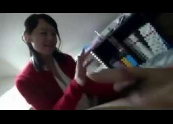 【安野由美】超激エロ手コキフェラ抜きで童貞筆おろししてくれる五十路のエロエロ熟女人妻おばさん不倫