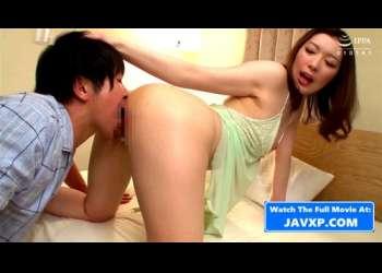 高身長身巨乳人妻手コキしまくり男の頭を押さえつけてクンニさせるド変態熟女シックスナインパイズリえっち