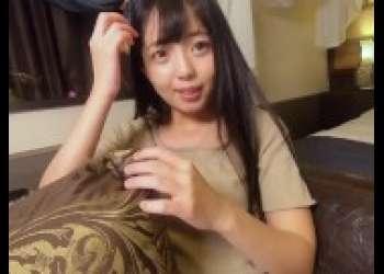【泉りおん】めっちゃ童顔でロリかわいい清楚系美少女と小柄低身長ミニマムロリ貧乳エッチ