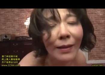 【円城ひとみ】あ~私のオマンコはザーメンまみれ・・男たちのチンポが次々と突き刺さる!ベテラン女優も激イキ、放心状態!