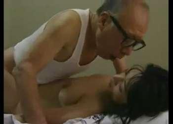 【北原夏美】医師の義父から薬物を打たれて昏睡レイプされる嫁!レイプシーンを孫娘に見られた義父