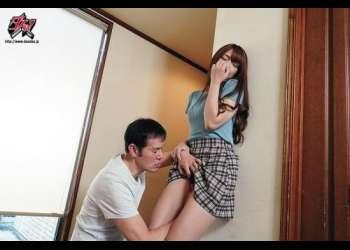 【木下ひまり】好きだった家庭教師のお姉さんが俺の親父に寝取られ種付けプレスされていた