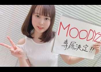 【花芽ありす】フォロワー1万人でAVデビュー宣言した着ドルが初めてカメラの前でSEX公開!