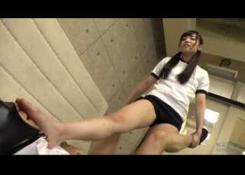 ♥セックスしよう…s女@ツインテール♥ドsで悶絶生き地獄…体操服のエロH動画「あぁぁぁぁっぁぁぅぅぅあっ♥」☆痴女☆