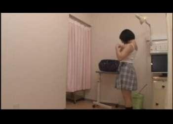 ♡jk_おっぱい♡イラマチオ大すきで困っちゃうの…乳首責めで性欲暴発しちゃうH動画「んぁぁぁ…。イっちゃう♡」☆女子高生☆