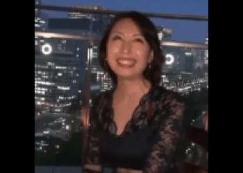 【佐田茉莉子】四十路なのに奇跡のルックス!!セレブ系ハイクラス美熟女と大人のハメ撮りSEX!!
