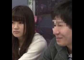 《大澤美咲》//∇//)カワイイ顔してお金のためなら友達にも抱かれる女子大生。20万円のために初めての中出しまで許しちゃう