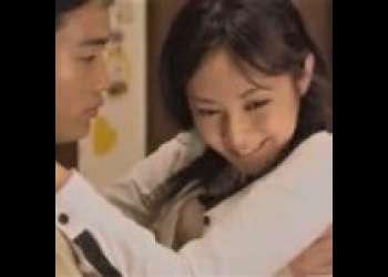 ≪てんちむ/橋本甜歌/ニーソギャル/映画≫ロリ貧乳中国ハーフYouTuberが男とセックスに感じまくる卑猥な表情がエロい!