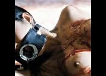 [壇蜜/美脚/猿轡] (〃´Д`〃)囚われた人妻壇蜜のドアップ勃起乳首wwスレンダーな身体に程よい巨乳が堪らないw正常位ガチスローセックス