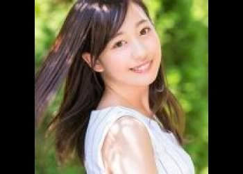 <三田杏>透明感が半端ない巨乳で清楚な18歳美少女が遂にAVデビュー!