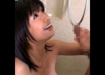 《範田紗々》SSS級の巨乳で童顔な元芸能人美女がソープで中出しSEXして喘ぎまくる