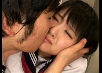 木村つな いじめられっ子のJKが放課後の更衣室でレイプされる動画