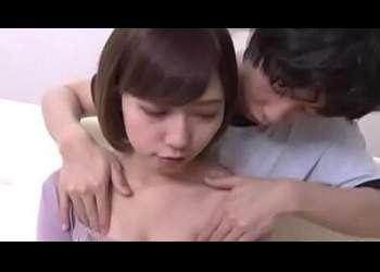【ショタ 】怪我のふりして近所のお姉ちゃんにイタズラ「マッサージしてあげる♡」介抱のお礼に肩揉みから乳揉みし裸にして挿入