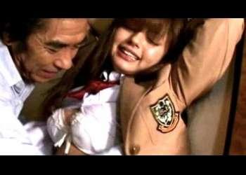 【女子校生】母の愛した義父に飼育される娘!娘を縛り監禁し犯して溜まった性欲と白濁液をぶちまけ飼い慣らされ快楽を求め出す