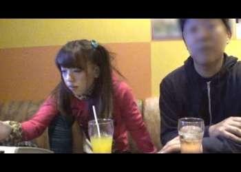 【異常性交】日常的に近親相姦を行っている異常な親子♡リアルガチ自宅にカメラを設置し密着取材で無毛な娘のアソコに生挿入