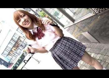 【宮沢ゆかり】SNSで思春期の制服ヤンキー少女をゲット!くそ生意気少女をホテルに連れ込み生姦制裁!パイパン輪姦生中出し