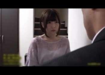 佐倉絆・ロリ顔人妻OLレイプ、同僚の男性社員に凌辱され快楽堕ちする熟女