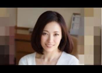 谷原希美・不倫サイトで見つけた美人妻、火遊びにはまる四十路スレンダー奥さんNTR