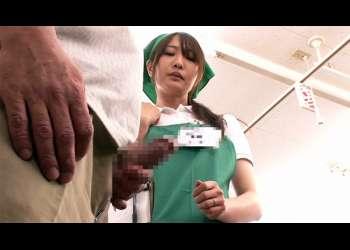 ◆愛武千春◆見せつけるだけで手を出さない男の焦らしに股間が耐えきれない!卑猥なピストン運動を繰り返す鬼マラにマンコは過敏に反応!