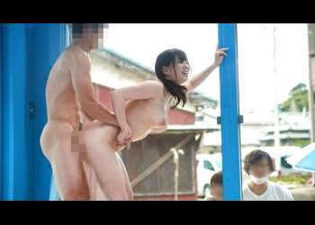 【斉藤みゆ】二人っきりで素股マッサージをしたら、強烈ファックに本性むき出しで乱れ狂う!