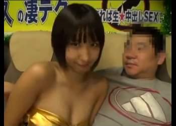 【湊莉久】AV女優の凄テクを我慢できたら生中出しセックス!気持ち良すぎる猛攻に耐えた先は更なる天国♥