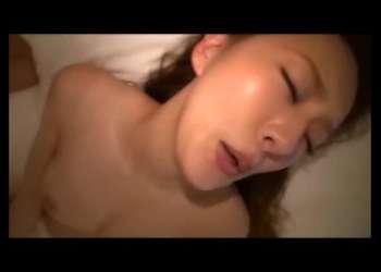 【カンパニー松尾】スレンダー美乳なキャンギャルのレベルが高い!ハイレグのまま挿入するのがまたいいね!表情がいいんだ、このお姉さん!!