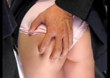 【女子校生】『激カワ美少女!ムチムチむっちりな巨乳爆乳おっぱいの可愛い制服美人JK』ボイン美女な女子高生の無理矢理痴漢