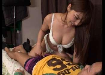 【逆ナンパ】『激カワ美少女!ムチムチむっちり巨乳爆乳おっぱいで可愛い美人お姉さん』種付け中出しハメ撮りセックス膣内射精