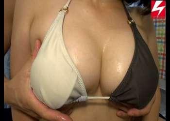 【人妻ナンパ企画】『巨乳爆乳おっぱいな淫乱お姉さん』ボイン美女に種付け中出しハメ撮り騎乗位セックス膣内射精 素人ナンパ
