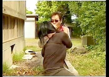 【ヘンリー塚本】これはやばい元亭主と出戻り姉です!タチの悪いやくざ者のおっさんがヤリまくりです!