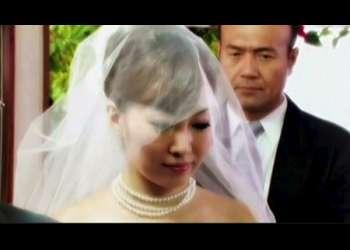 【ながえスタイル】本当に猥褻な夫の上司に抱かれる新婚嫁!公衆便所でイキまくりです!