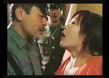 【横山翔子】これは危険な昭和の戦争の禁断事件簿!捕虜になった女が過酷な運命をたどります。