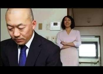 【ながえスタイル】これはやばいクソ生意気なバカッ熟女!セールスマンが襲って来ます。