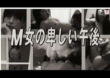 【ヘンリー塚本】これは危ないエアーガンのプレイ!変態すぎる男と女がねちっこいセックスでもう我慢できません!