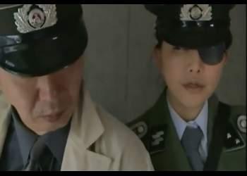 [風間ゆみ×羽目白武]女上官が捕虜のち●ぽを使う [浅井舞香×日比野達郎]女司令にエロ薬使用上申