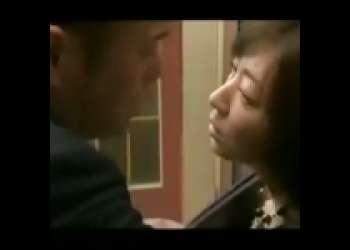 [小池絵美子×小沢とおる]不貞妻が昼間から愛人とラブホにしけこんで激烈SEX an05