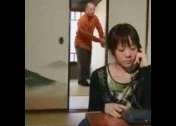 [横山翔子×染島貢]一人暮らしの内職女の部屋に隣人が忍び込み無理矢理SEX an04