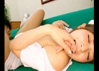 【ナース】巨乳ナースがいる病院では、患者が望むならザーメンをおま○こ治療がウリです!【さとう遥希】