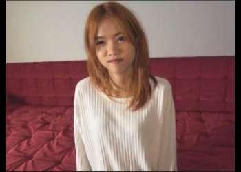 【個人撮影】穢れを知らないアジアの天使!タイのロ●少女をハメ撮り中出しSEXした映像がコチラ…