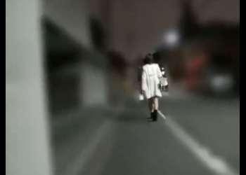 ★レ◯プ★夜道にご注意を…OLを拉致して犯す鬼畜な痴漢師…外出は矢張り控えよう…